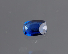 BLUE SAPPHIRE 0.75 carat(royal blue)