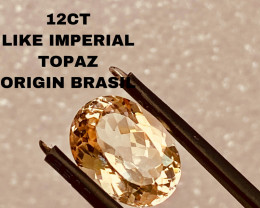 LIKE IMPERIAL TOPAZ- THE BEST FOR JEWELLERY-   SALE OF THE COLLECTION!!!