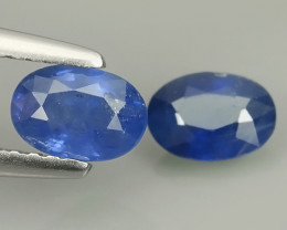 1.20 Cts~Beautiful Natural Gemstone Blue Sapphire Fine Madagascar~
