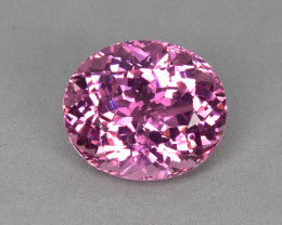 6.78 Cts Excellent Beautiful Color Natural  Pink Tourmaline