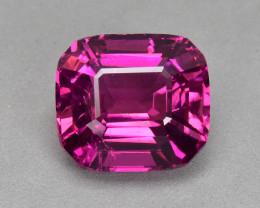 6.85 Cts Gorgeous Beautiful Color Natural Pink Tourmaline