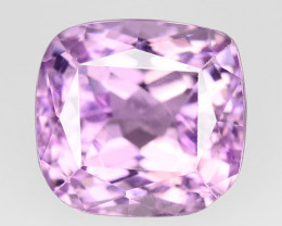 *NoReserve*Pink Kunzite 5.52 Cts Natural Gemstone