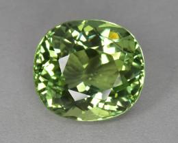 8.50 Cts Elegant Wonderful Natural  Green Tourmaline