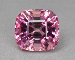 6.90 Cts Fascinating Attractive Natural Pink Tourmaline