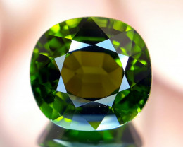 Tourmaline, 2.35ct, great luster, super gemstone !!