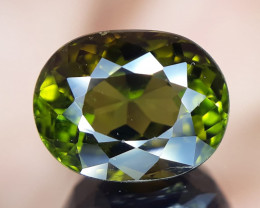 Tourmaline, 1.85ct, nice gem, fine quality!