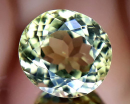 Tourmaline, 1.25ct, light green great price quality relation!!