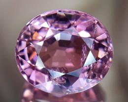 Tourmaline, 1.25ct, pinkish beauty perfect for jewelry!