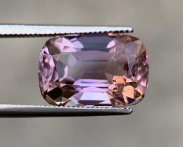 7.44 Cts  BOLIVIAN  AMETRINE    Gemstone