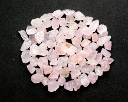 300 CT Natural Rough Morganite @Africa