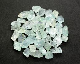 250 CT Natural Aquamarine @Africa