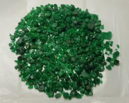 250 CT Beautiful Swat Emerald From Pakistan