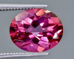 4.35 Crt Topaz Faceted Gemstone (Rk-95)
