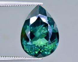 11.16 Crt Topaz Faceted Gemstone (Rk-95)