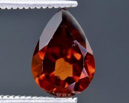 2.15 Crt Garnet Faceted Gemstone (Rk-95)