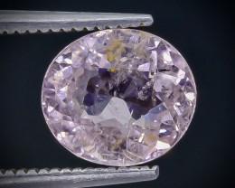 2.59 Crt Tourmaline Faceted Gemstone (Rk-95)