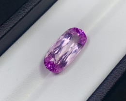 NR 9.25 Pink Kunzite Gemstone