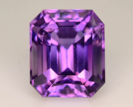 Gorgeous Clean Piece 9.10 ct Amethyst For Neckless