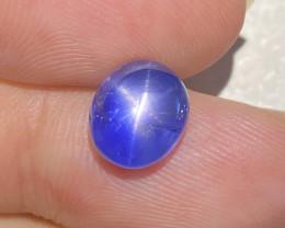 5.63ct natural star sapphire