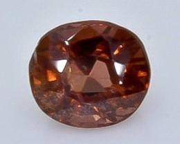0.67 Crt Natural Spinel Faceted Gemstone.( AB 19)