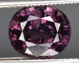 2.76 CTS Top Burmese Spinel Gem