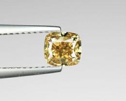 GIL Certified 1.04 Natural Diamond
