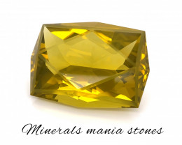 179.20 Carat One Of The Best Cut Of  Natural Citrine Gemstone