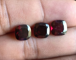 Garnet Gemstone Wholesale Parcel 100% Natural+Untreated Gemstones VA5977
