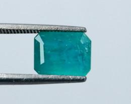 NR!!! 1.85 Cts Natural & Unheated~ Blue Grandidierite Gemstone
