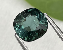 2.67 Cts Indicolite Blue Top Quality  Natural Tourmaline