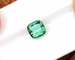 3 Natural Green Tourmaline Cut Stone