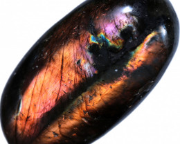 176.85 CTS LABRADORITE SPECIMEN -MADAGASCAR [STS2142]