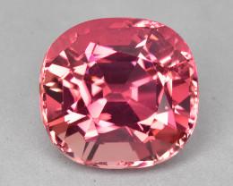 17.13 Cts Elegant Wonderful Natural Peach Pink Tourmaline