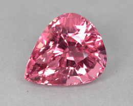 12.15 Cts Magnificent Beautiful Lustrous Natural Pink Tourmaline