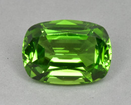 10.35 Cts Wonderful Mesmerizing Top Color Natural Peridot
