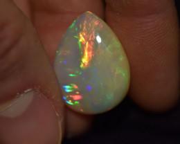 Opal - 10.5ct Welo - DoublePatern Face -