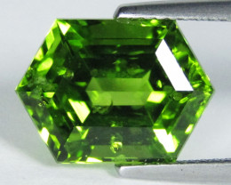 7.60Cts Genuine Excellent Natural Peridot Fancy Cut Loose Gemstone REF VIDE