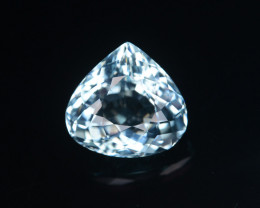 7.30 ct Natural Aquamarine