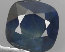 1.00 Cts~Beautiful Natural Gemstone Blue Sapphire Fine Madagascar~