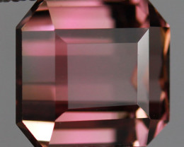 3.52 CT Excellent Cut AAA Mozambique Tourmaline-TA53