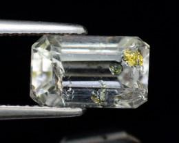 3.15 CTs Natural Petroleum Quartz Gemstones◇Pakistan