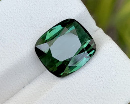 4.70 carat Natural tourmaline Gemstone.