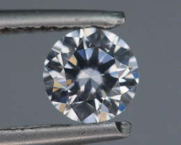 Good Quality 0.40 ct Natural Diamond