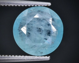 2.45 Crt Grandidierite Faceted Gemstone (Rk-98)