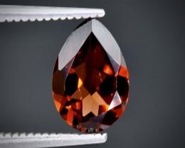 1.85 Crt Garnet Faceted Gemstone (Rk-98)