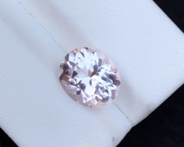Top Quality 3.25 Ct Natural Morganite