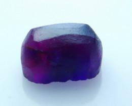 NR!!! 12.00 Cts Natural & Unheated~ Purple Amethyst Preform