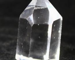 NR!!! 170.00 Cts Natural & Unheated~ White Handmade Quartz Crystal