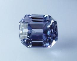 NR!!! 1.90 Cts Natural & Unheated~ Light Purple Kunzite Gemstone