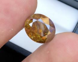 Splendid Luster Rare 8 ct Sphalerite